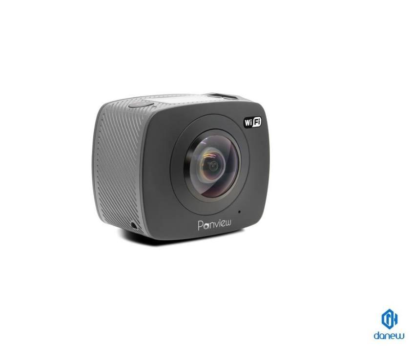 4 points essentiels pour produire une vidéo à 360 degrés, panview, danew